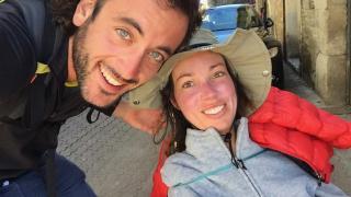 Marta e Francesco